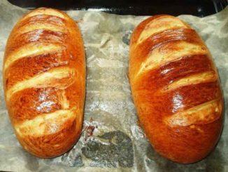 Как испечь батон в духовке: проверенный рецепт домашнего хлеба