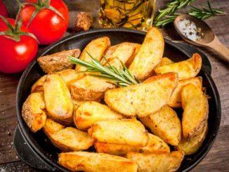 Простые и вкусные рецепты блюд из картофеля
