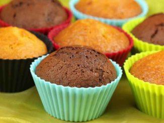 Как приготвить постные кексы: простой рецепт домашней выпечки
