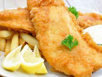 7 лучших рецептов кляра для рыбы