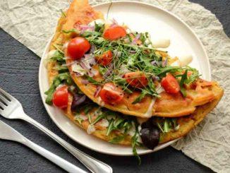 Лучшие рецепты веганских блюд для тех, кто соблюдает Пост