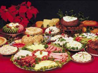 Любимые рецепты блюд советских женщин