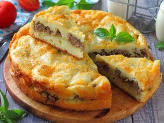 Простые рецепты вкусных домашних пирогов