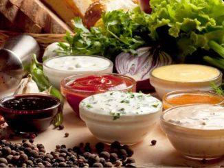 Как приготовить соус к мясному или рыбному шашлыку