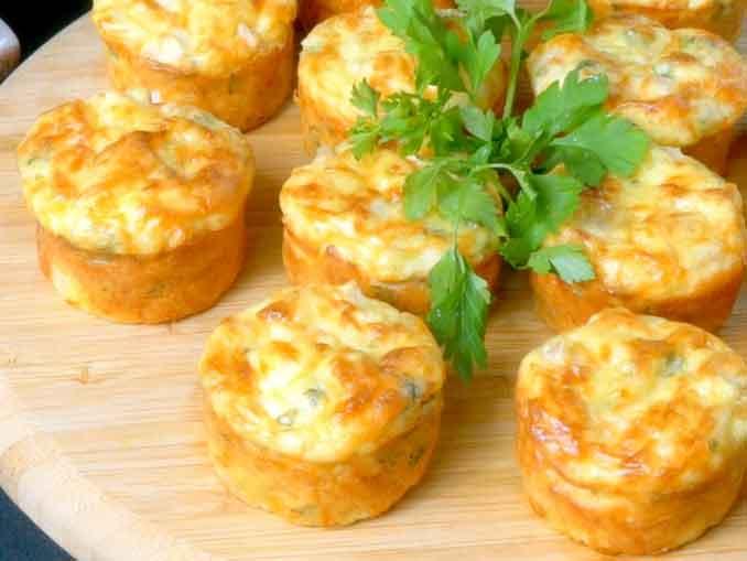 Как приготовить булочки с курицей и сыром вместо бутербродов