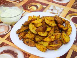 """Картофель """"Айдахо"""" теперь вы будете готовить только так!"""