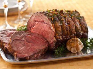 Мясо, запеченное по-бразильски: карнавал вкуса на вашем праздничном столе!