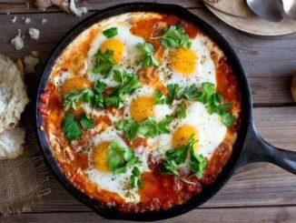 6 лучших яичниц со всего мира: разнообразьте завтрак!