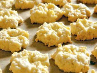 3 лёгких рецепта вкуснейшего домашнего печенья