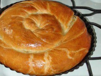 Вертута «Молдованка» - множество вариантов начинки и превосходный вкус!