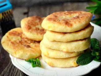 Маленькие сырники в духовке - мой любимый рецепт на завтрак!