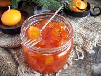 Вкусное варенье из тыквы с лимоном и апельсином - обязательно приготовьте!