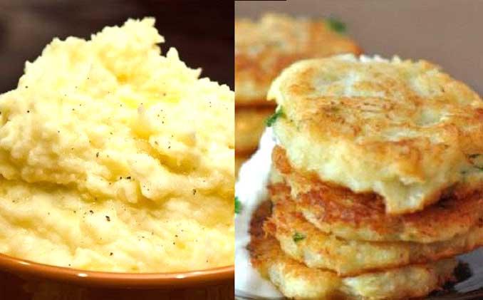 Картопляники - это просто картофельный деликатес!