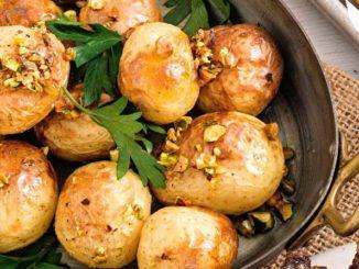 варю картофель в мундире за 5 минут!