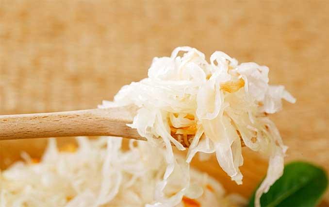 6 оригинальных рецептов засолки капусты